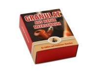 Ermuri tajtékkő granulátum - 40gramm