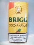 Brigg Coco-Ananas 50g pipadohány