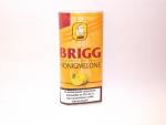 Brigg Honig Melone 50 g pipadohány