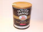 Holger Danske Black and Bourbon 200 g