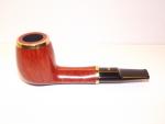 Stanwell pipa Gilt Edged 257 Brown Polish